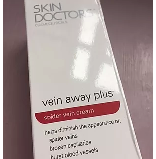 Skin Doctors;Vein Away Plus