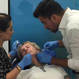 5 Surprising  Benefits of Receiving Injectable Treatments at a Training Academy