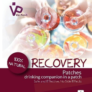 Vie Recovery Patches