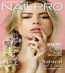 Nail Pro Magazine