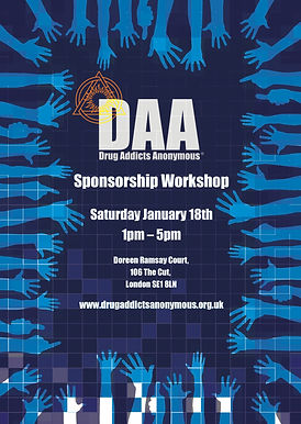 SPONSORSHIP WORKSHOP