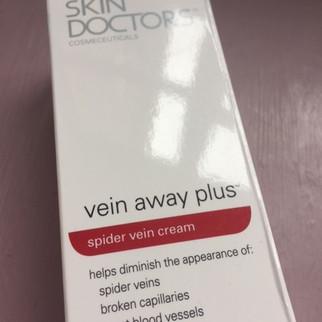 Skin Doctors; Vein Away Plus