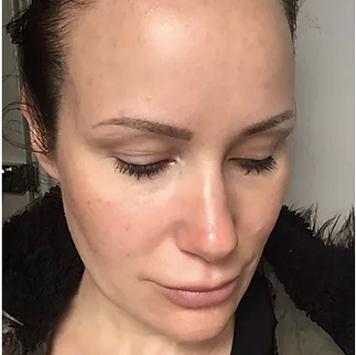 Japanese face massage by Skin Aspirations