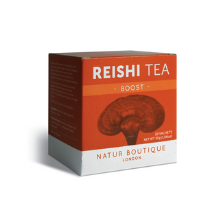 Natur Boutique's Reishi Tea