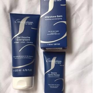 Embryolisse; Skincare for Men