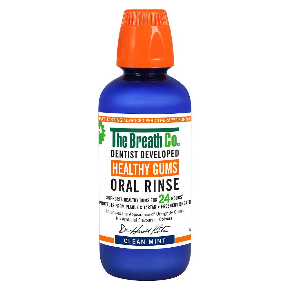 The Breath Co.