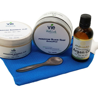10% off Moroccan Hammam Spa Gift Pack
