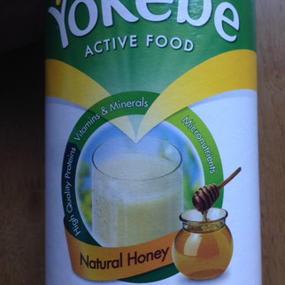 Yokebe Natural Shakes