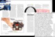 Aesthetics Journal feature- utilising instagram