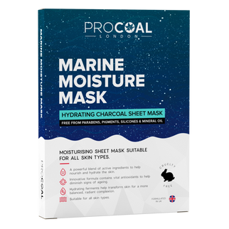 Procoal Moisturising Sheet Mask
