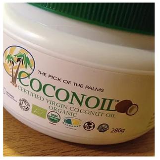 Coconoil Organic Virgin Coconut Oil