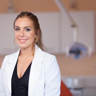 Dr Krystyna to take residency in SW6!