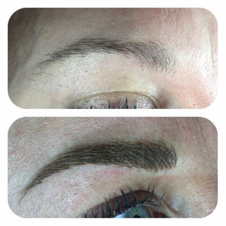 Microblading; what's it all about?