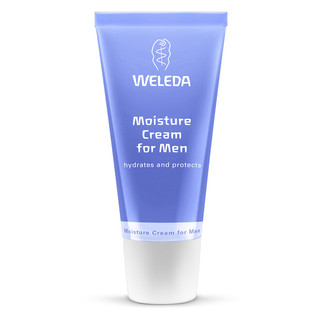 Weleda – Moisture Cream for Men