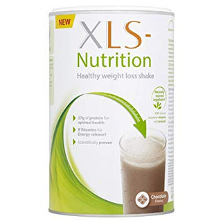 XLS Nutrition Meal Replacement Shakes