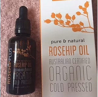 Rosehip PLUS Oil
