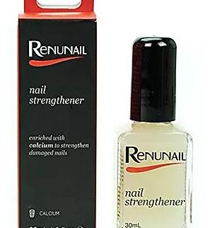 RenuNail Nail Strengthener