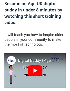 digital buddy