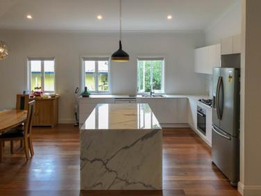 New Kitchen Builders Bardon