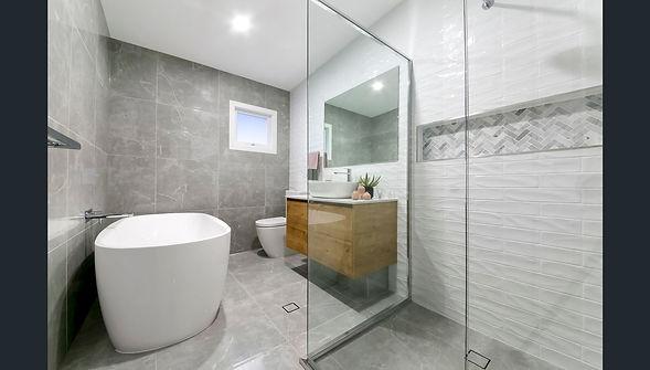Morbuild Bathroom Home Builders Brisbane