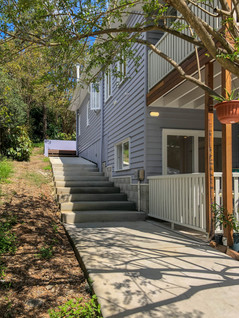 House extension Bardon