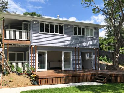Full House Renovation Bardon