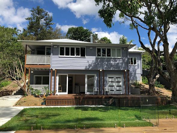 Morbuild Home Brisbane Builders