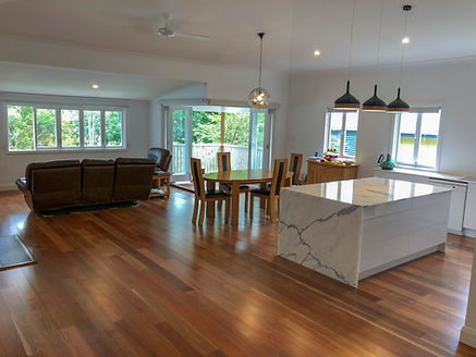 Morbuild Builders Kitchens
