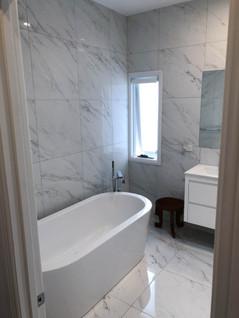 Bathroom Renovation Bardon