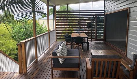 deck builders brisbane northside - Morbuild
