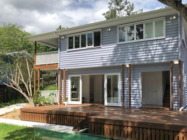 Gerler Street Full houserenovation