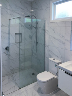 New Bathroom Builder Bardon