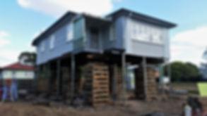 house raisers brisbane - Morbuild