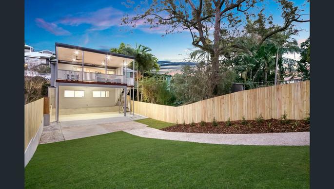 Morbuild Brisbane Home Builders