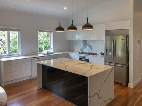 Morbuild Kitchen Builders Brisbane