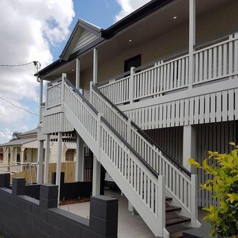 morbuild brisbane house renovations deck