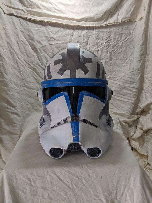 Commander Jessie Custom Clone Trooper