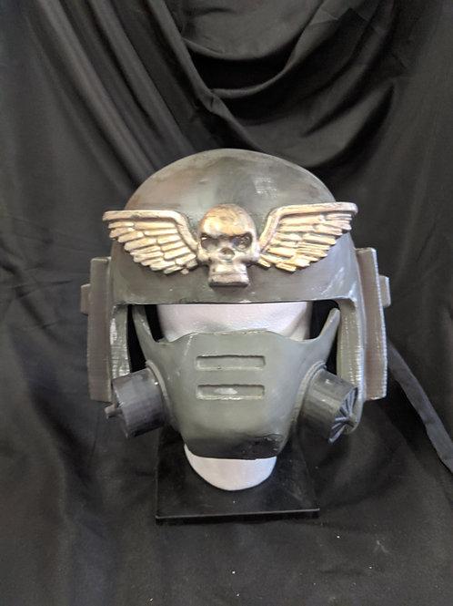 Imperial Guard Helmet (Warhammer 40k)