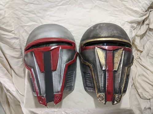 Revan Facemask