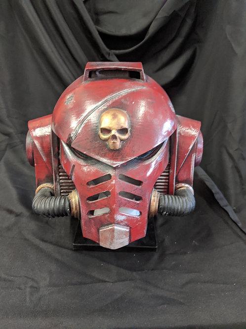 Space Marine Custom (Warhammer 40k)