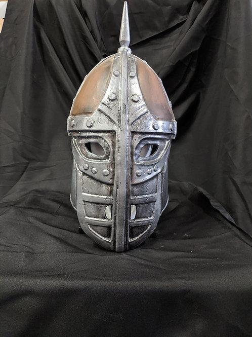 Nordic Guard Helmet