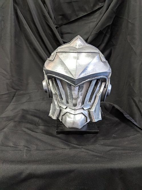 Goblin Slayer Helm