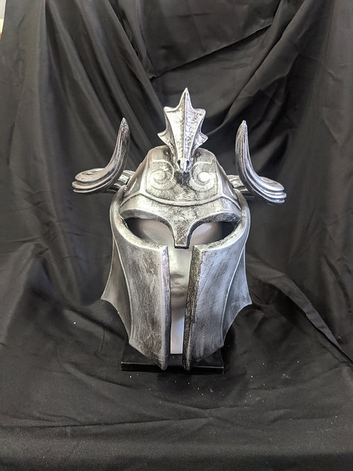 Protector's Helmet (Dragon Age Inspired)