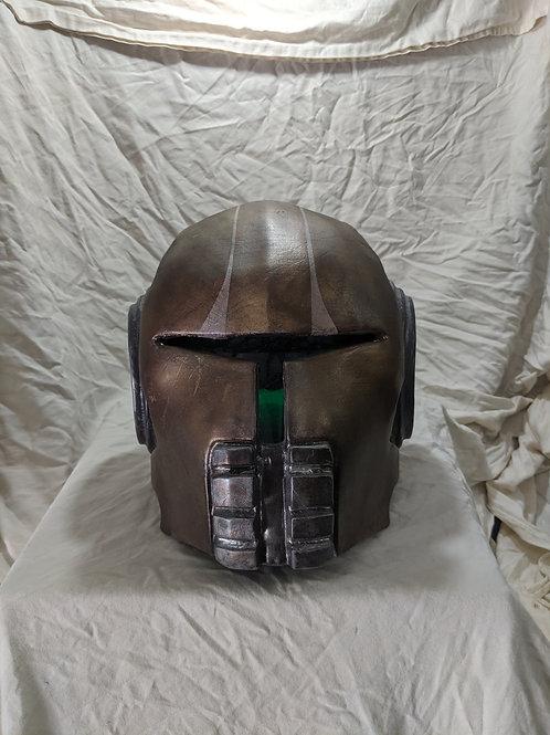 Sith Stalker Helmet (Force Unleashed)