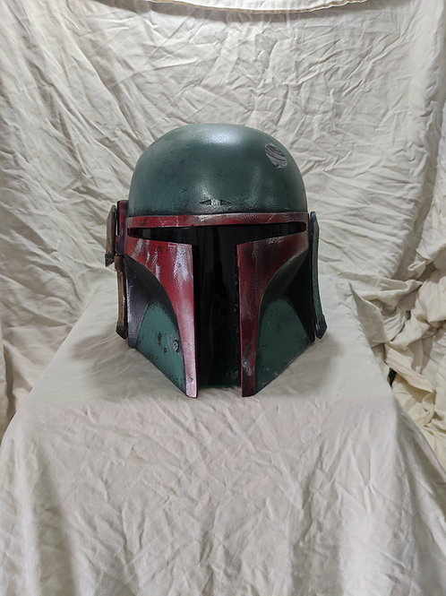 Boba Fett Helmet (Empire Strikes Back)