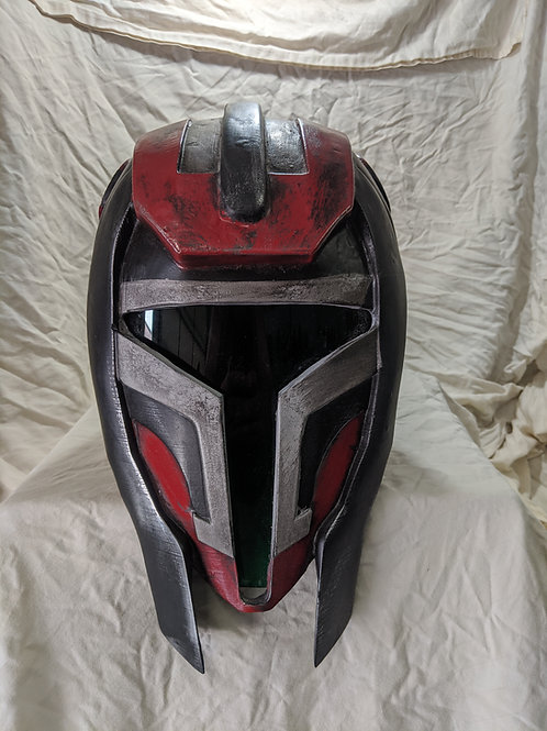 Neo-Crusader Mando Helmet