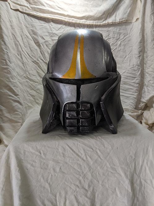 Lord Starkiller Helmet (Force Unleashed)