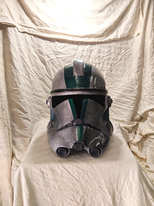 Commander Gree Custom Clone Trooper