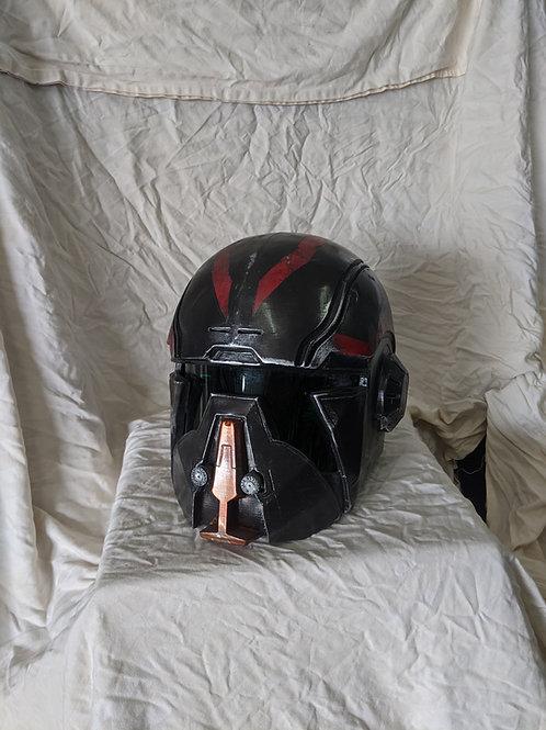 Mando Hunter Helmet