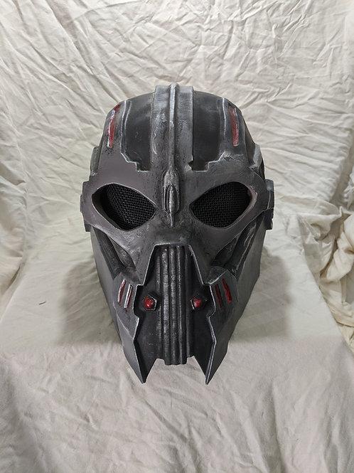 Lord Kallig Helmet